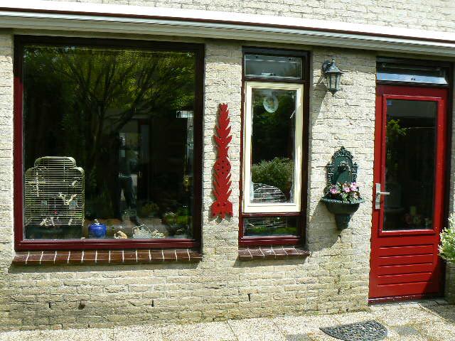 Keuken Verven Huurhuis : De Schoonzoon : Referenties